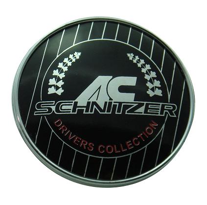 Kaput Arma BMW AC Schnitzer - Logo Ac Schnitzer Auto PNG