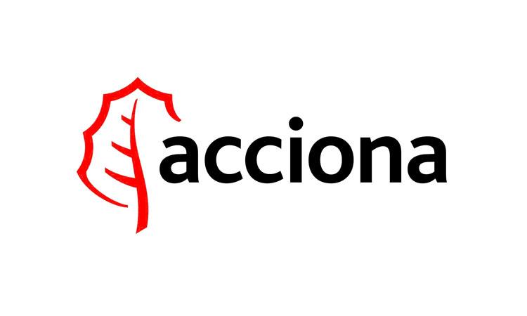 Logo Acciona PNG - 108999