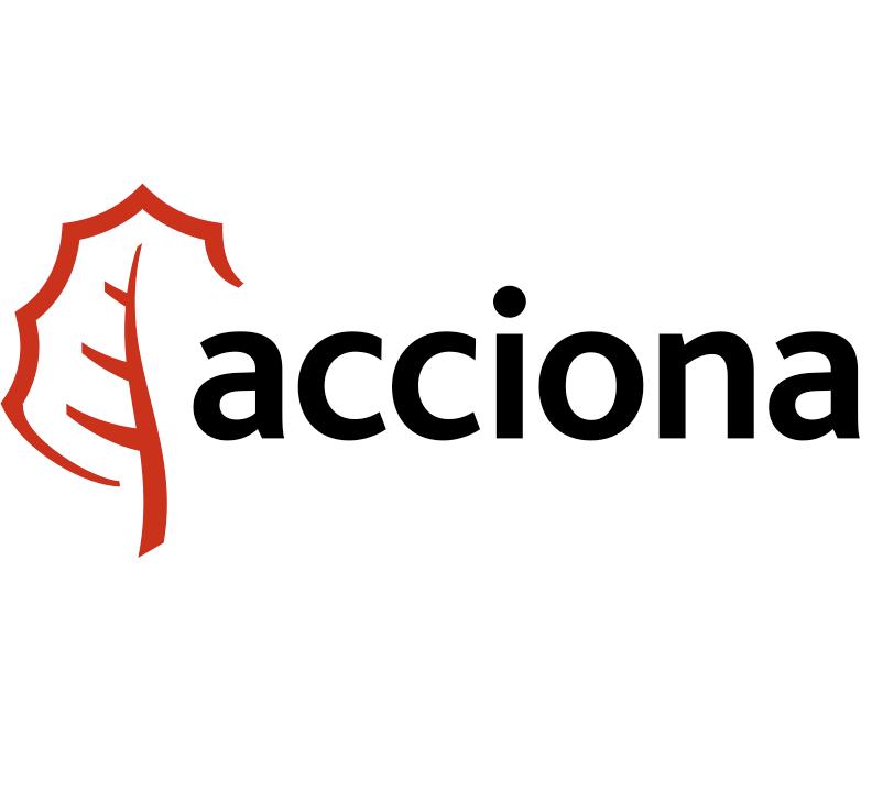 Logo Acciona PNG - 109007