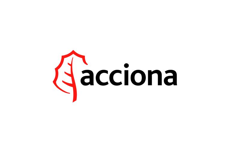 Logo Acciona PNG - 109006