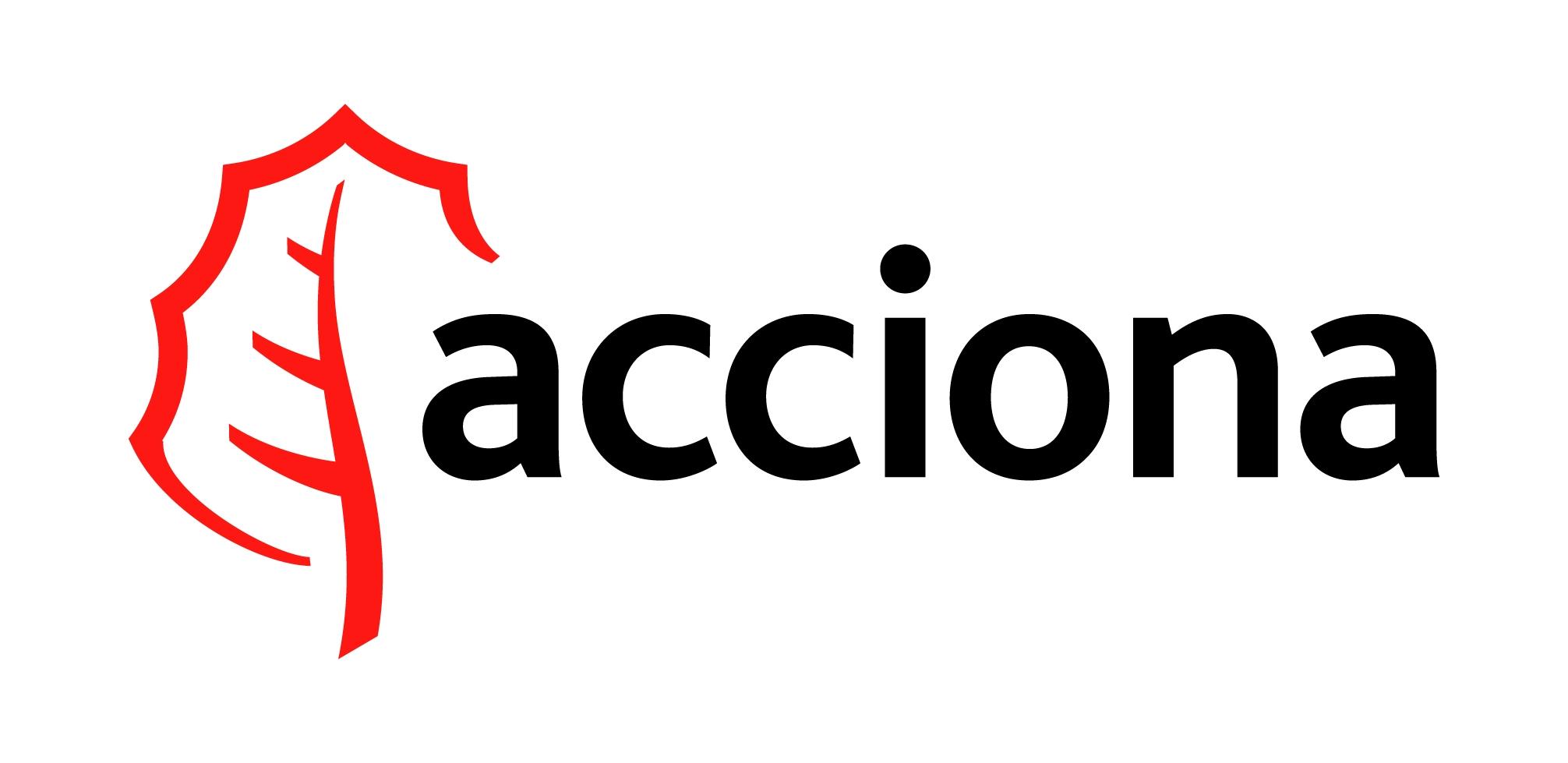 Logo Acciona PNG - 108995