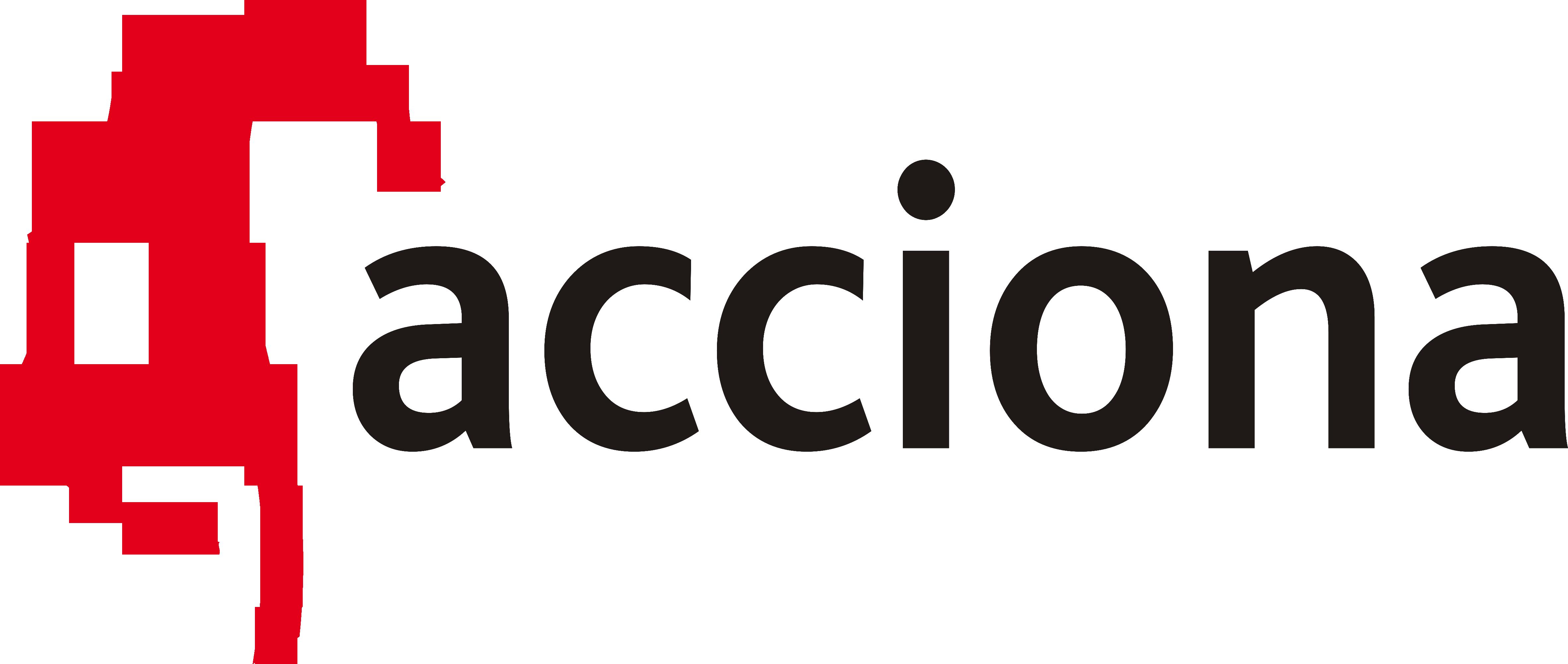 Logo Acciona PNG - 108994