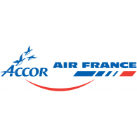 accor; Logo of Accor Air France - Logo Accor Air France PNG