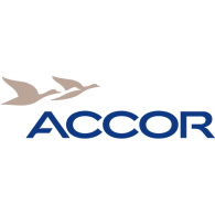 accor; Logo of Accor Air Fran