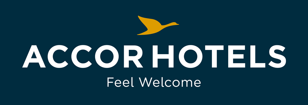 New Name, Logo, and Identity for AccorHotels by Wu0026CIE - Accor Logo  Vector PNG - Logo Accor Air France PNG