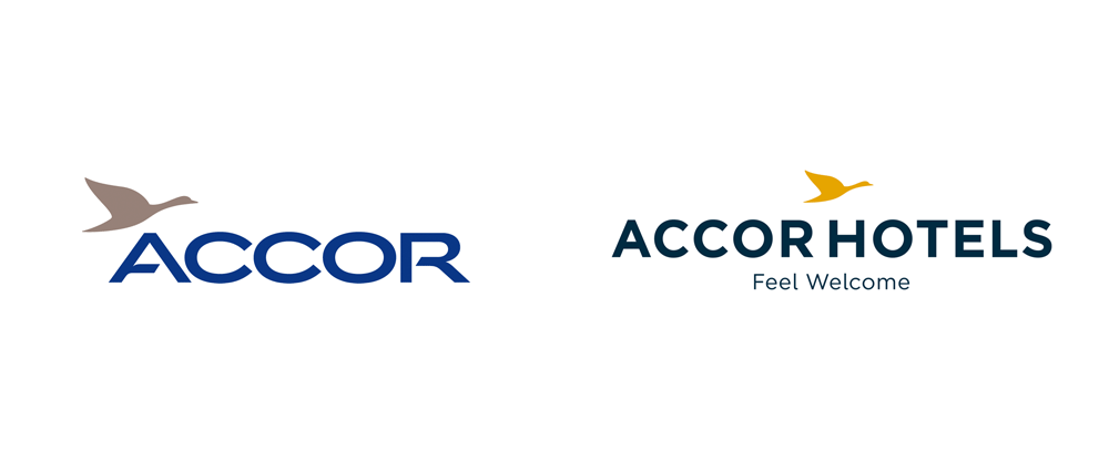 New Name, Logo, and Identity for AccorHotels by Wu0026CIE - Accor Vector PNG - Logo Accor Air France PNG