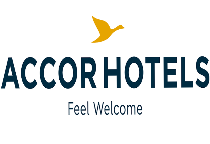 The new logo - Logo Accor PNG