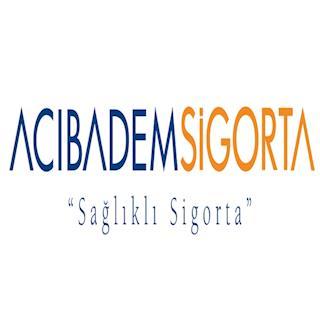 Acıbadem Sigorta - Logo Acibadem Sigorta PNG