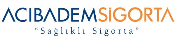 Acıbadem Sigorta Logo - Logo Acibadem Sigorta PNG