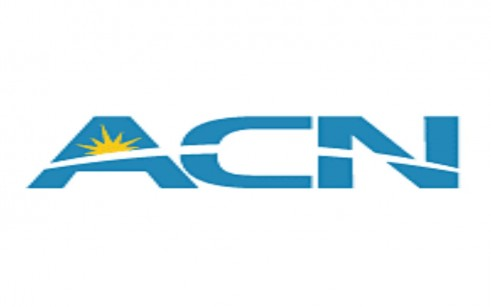 ACN Introduces 19 New Products - Logo Acn PNG