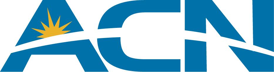 ACN Logo - Logo Acn PNG