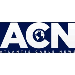 Free Vector Logo ACN - Logo Acn PNG