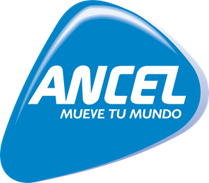ancel Logo - Acotel Group Logo Vector PNG - Logo Acotel Group PNG
