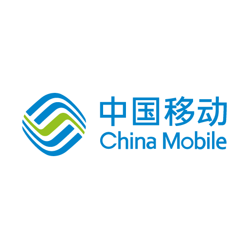 China Mobile logo vector . - Acotel Group Logo Vector PNG - Logo Acotel Group PNG