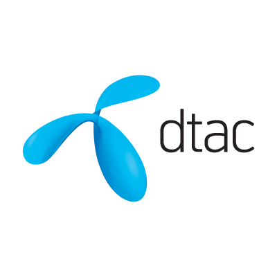 Dtac logo vector - Acotel Group Logo Vector PNG - Logo Acotel Group PNG
