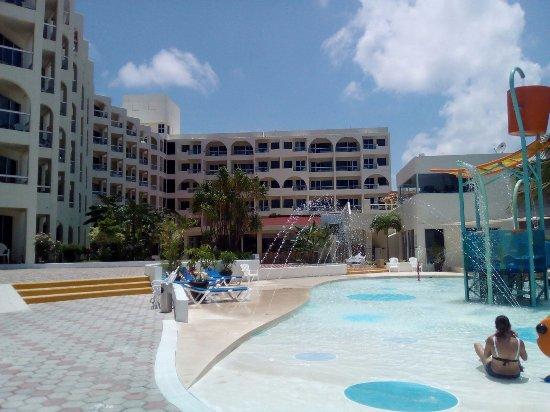 Aquamarina Beach Hotel $120 ($̶2̶1̶5̶) - Prices u0026 Reviews - Cancun, Mexico  - TripAdvisor - Logo Acquamarina Hotel PNG