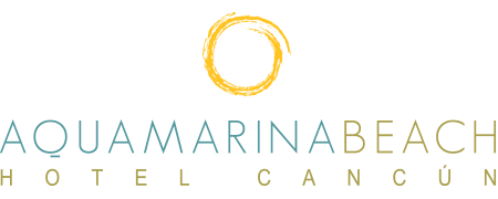 Aquamarina Beach hotel PlusPng.com  - Logo Acquamarina Hotel PNG