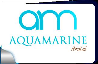 Hostal AQUAMARINE Galapagos Inn was born as an alternative to the big  hostal chains. - Logo Acquamarina Hotel PNG