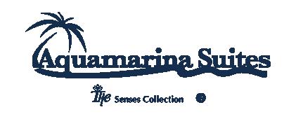 Hotel Aquamarina Suites THe Senses Collection - Logo Acquamarina Hotel PNG