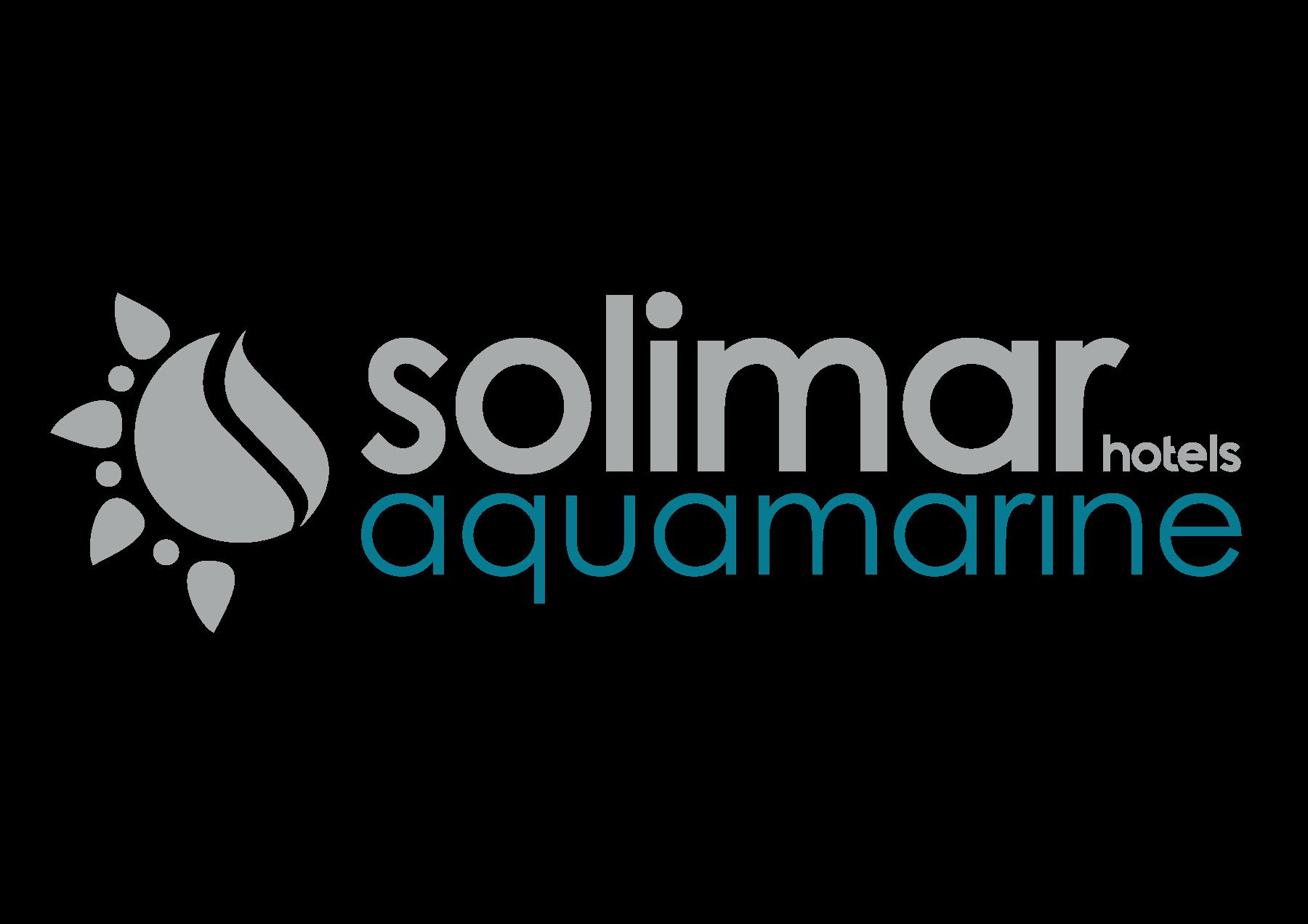 Solimar Aquamarine Hotel - Logo Acquamarina Hotel PNG