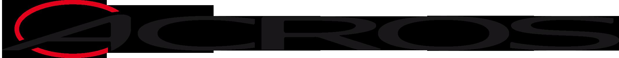 Logo Acros PNG - 34880