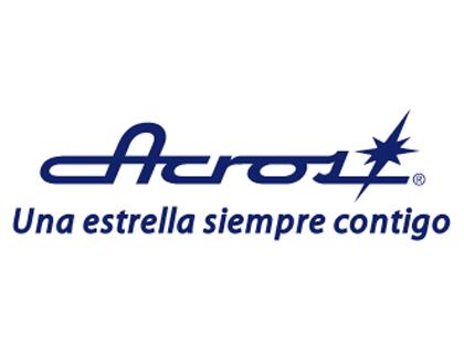 Logo Acros PNG - 34876