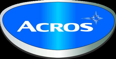 Logo Acros PNG - 34877