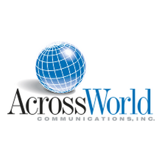 Across World Logo - Logo Acrossworld PNG
