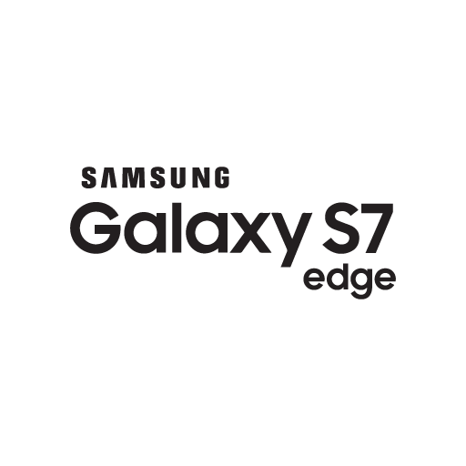 Samsung Galaxy S7 Edge logo - Logo Acrossworld PNG