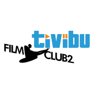 TTnet Tivibu Film Club 2 Logo - Logo Acrossworld PNG