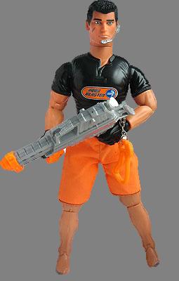 File:Action Man.png - Logo Action Man PNG