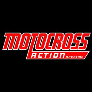 MOTOCROSS ACTION MAGAZINE Logo Vector - Action Man Logo Vector PNG - Logo Action Man PNG