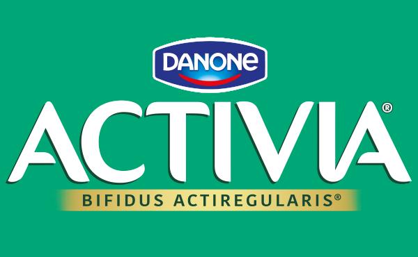 Logo Activia PNG - 38524