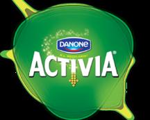 Logo Activia PNG - 38528