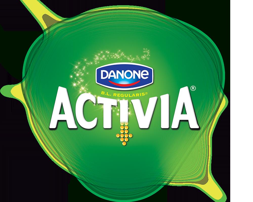 Logo Activia PNG - 38515