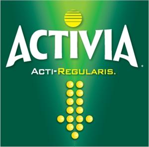Logo Activia PNG - 38527