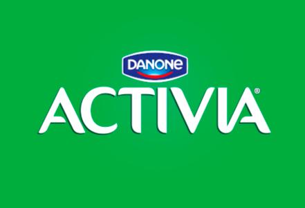 Logo Activia PNG - 38523
