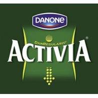 Logo Activia PNG - 38526