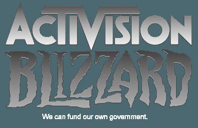 Logo Activision PNG - 97388
