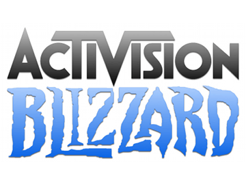Logo Activision PNG - 97387