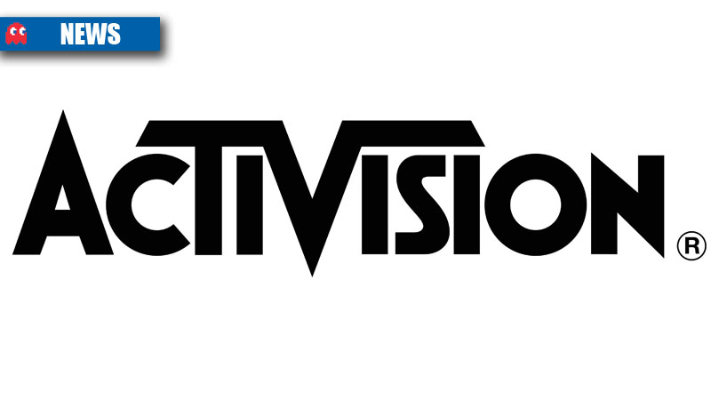 Logo Activision PNG - 97377