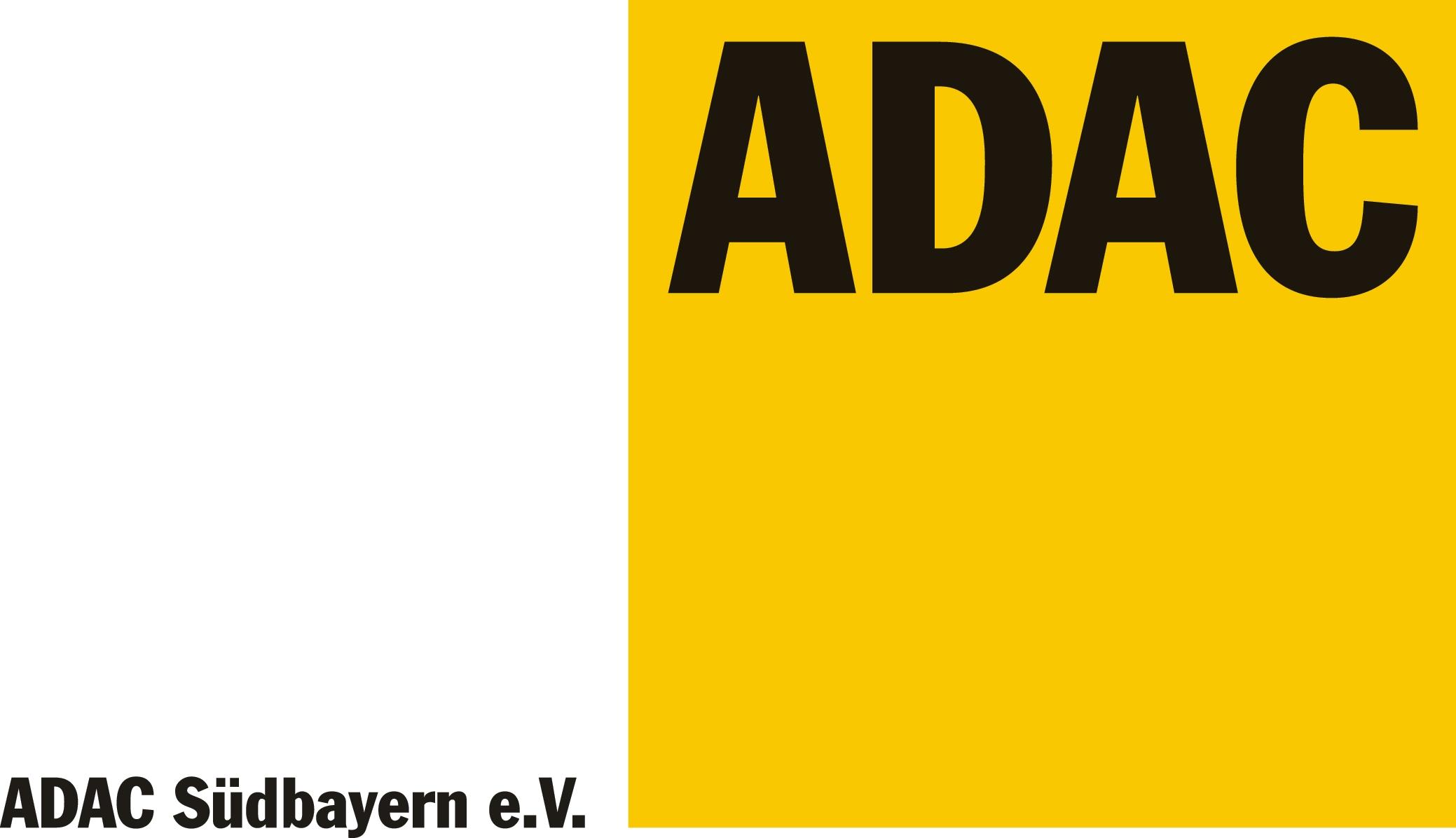ADAC Südbayern 4c JPG, PlusPng pluspng.com - Adac Logo Vector PNG - Logo Adac PNG