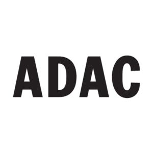 Free Vector Logo ADAC - Logo Adac PNG