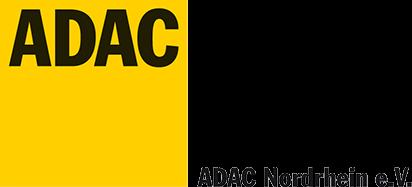 Logo ADAC Nordrhein e.V. - Logo Adac PNG