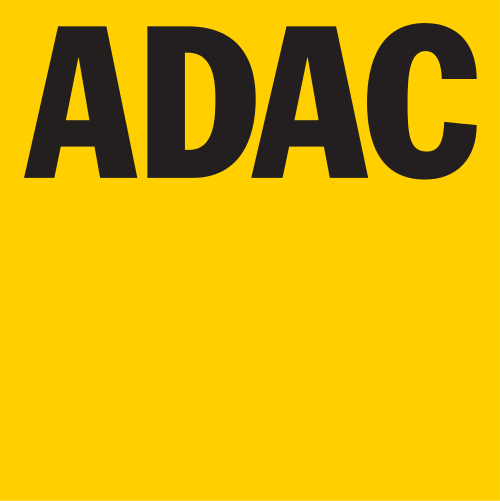 This image rendered as PNG in other widths: 200px, 500px, PlusPng.com  - Logo Adac PNG