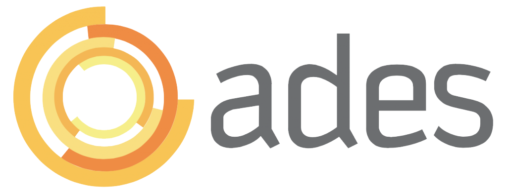 ades - Logo Ades PNG