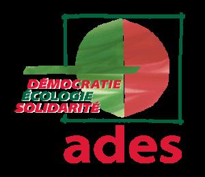 Logo-Ades-web-300x25. - Logo Ades PNG