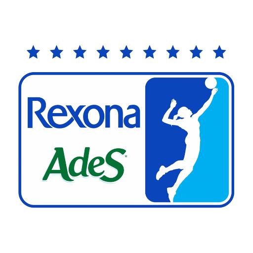 rexona ades logo 2 by Melissa - Logo Ades PNG