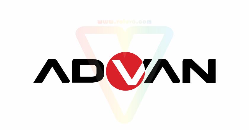 Logo Advan PNG - 115725