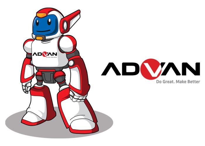 Logo Advan PNG - 115741